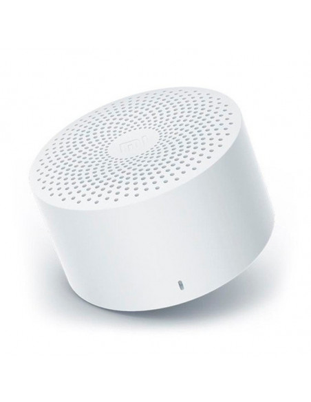 Mi Compact Bluetooth Speaker 2 Audio