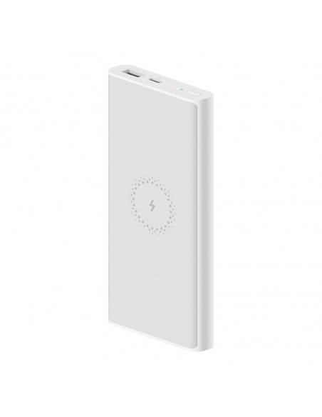 Mi Powerbank Wireless 10000 Powerbank