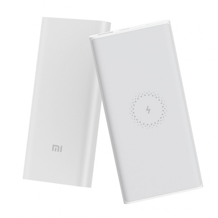 Mi Powerbank Wireless Essential 10000 Powerbank