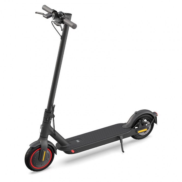 Mi Electric Scooter Pro2 Movilidad