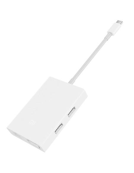 Mi USB-C to VGA Multi Adapter Herramientas