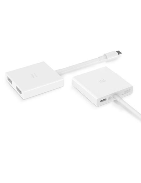 Mi USB-C to HDMI Multi Adapter Otros