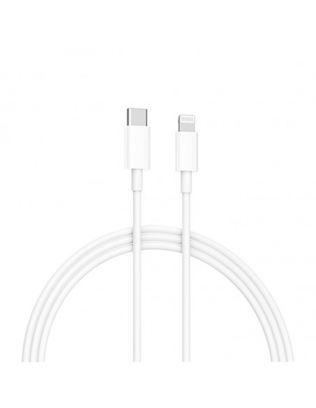 Mi Type-C Lightning cable 1m Cargadores