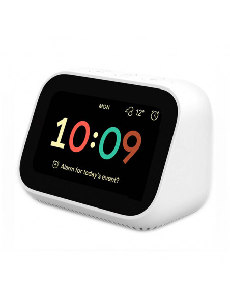 Mi Smart Clock Domótica