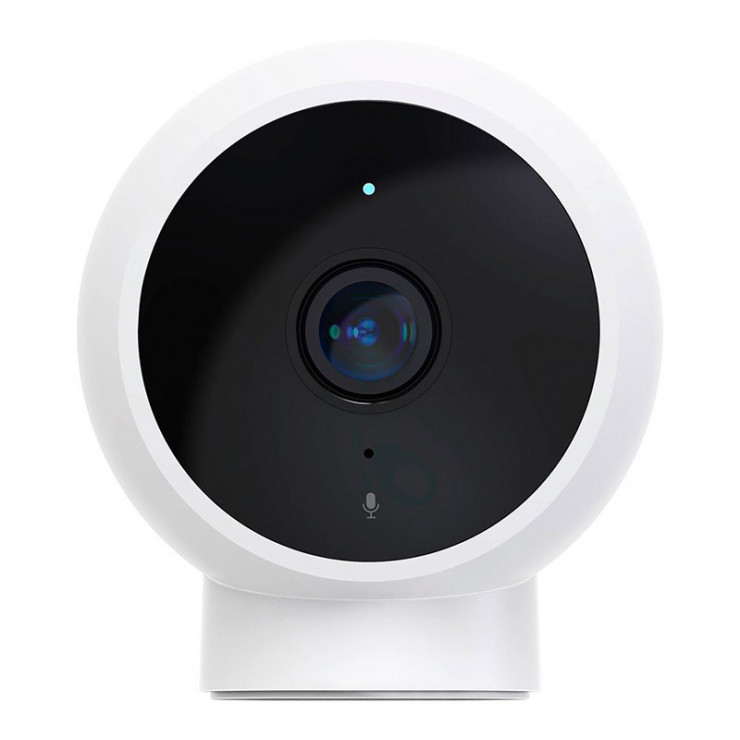 Security camera 1080p magnetic mount