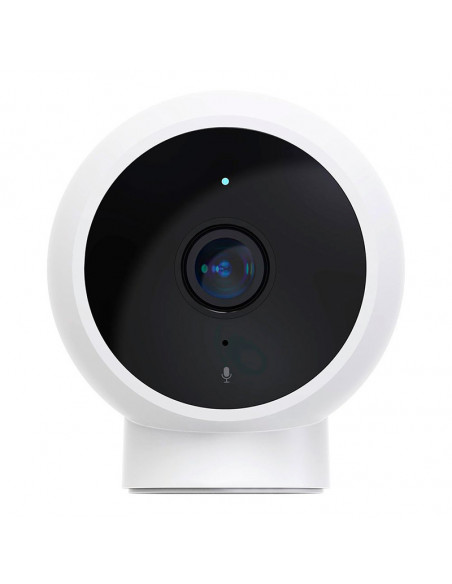 Security camera 1080p magnetic mount Seguridad